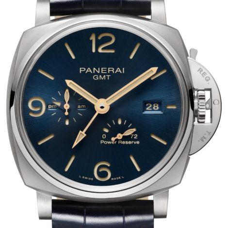 AAA Panerai Updated Luminor Due Watch Replica Watches