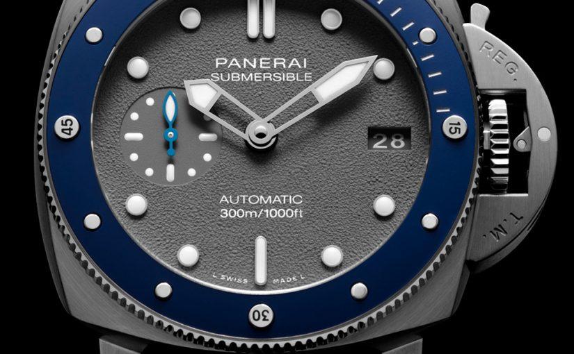 Cheap Panerai Luminor Submersible 42mm PAM00683 & PAM00959 Replica Watches